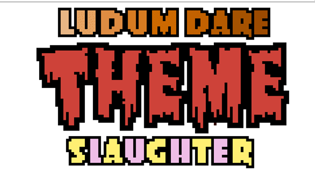 ludumdare Indie game dev competition Ludum Dare needs your help in choosing its contest theme