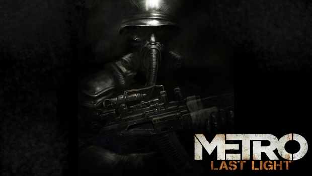 metro last light We go deep into the dark with Metro: Last Light