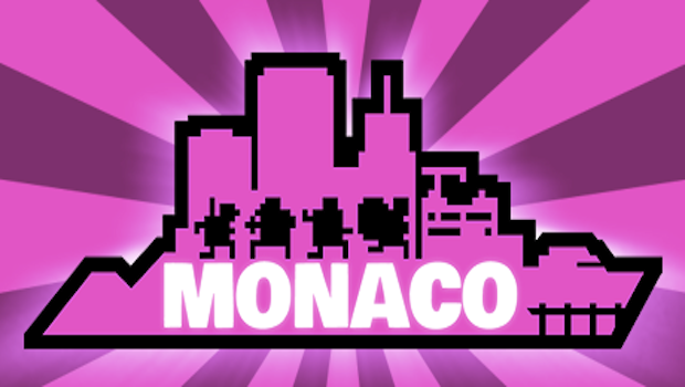 monaco2 Xbox Live version of Monaco: Whats Yours is Mine delayed mere hours before release