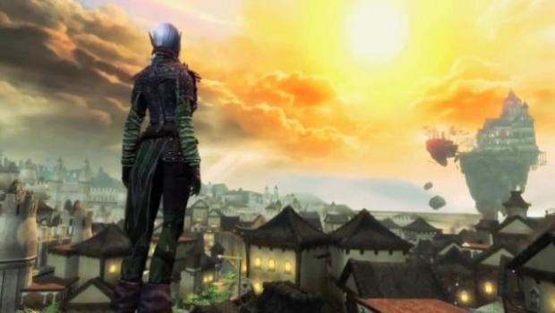 neverwinter3 Final Neverwinter weekend comes with a trailer