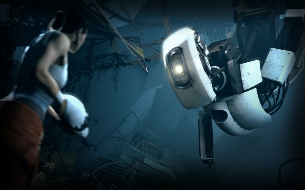 portal2 1 620x387 Games for the Masses  Weekend Deals 04/19/12