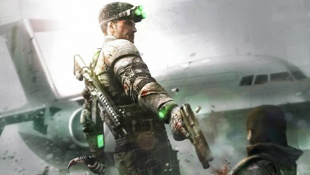 scblacklist e1365734124540 Splinter Cell: Blacklist coming to Wii U