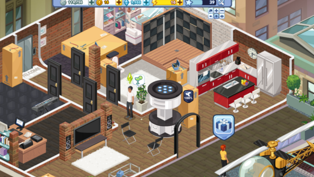 sims Electronic Arts is trashing The Sims Social, Simcity Social, Pet Society   and their relationship with gamers