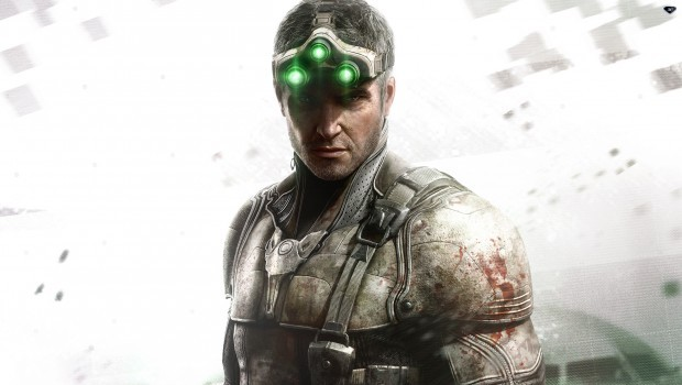 splinter e1366694411670 Splinter Cell: Blacklist trailer shows off Wii U Gamepad controls