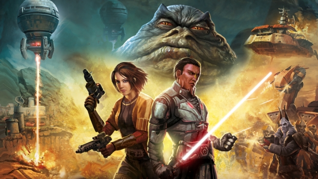 swtor SWTOR gets first expansion   we get a new trailer