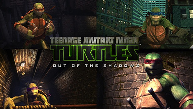 tmnt 510x317 24903.nphd  Teenage Mutant Ninja Turtles come out with nunchucks swinging in new trailer