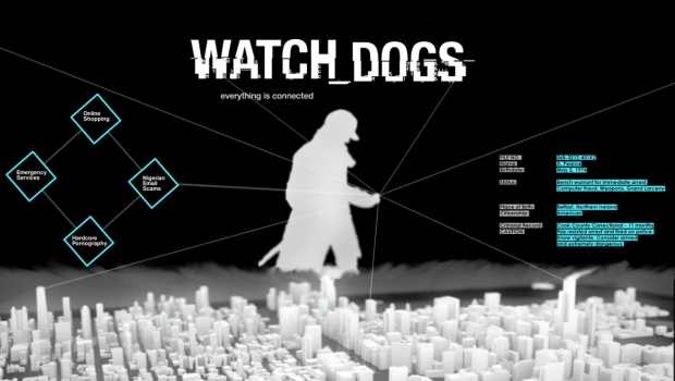 watch dogs1 Watch Dogs release date, two videos, still awesome.