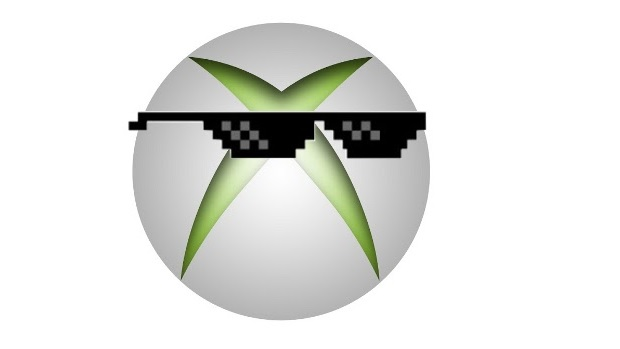 xbox logo Gaming Trend Podcast 04//09//13  Deal with it