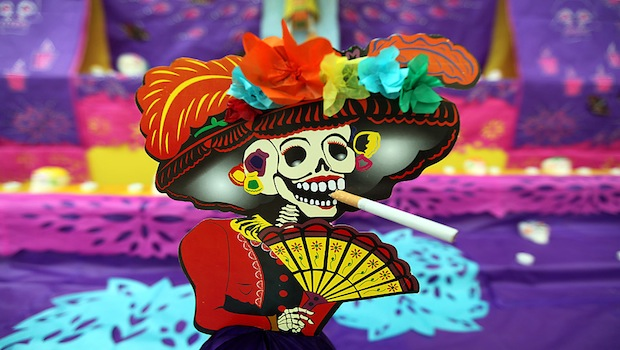 1029pod01 Prepare to get your flamenco on with Rayman Legends Mariachi Madness video
