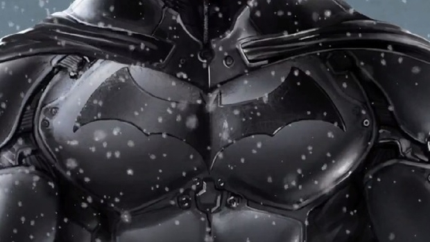 Batman Arkham Origins Batman: Arkham Origins teaser trailer