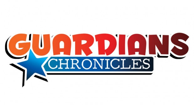 Guardians Chronicles Logo e1368594722462 Guardians Chronicles from Iello on Kickstarter now