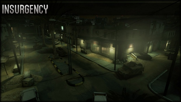 Insurgency Preview Early Access