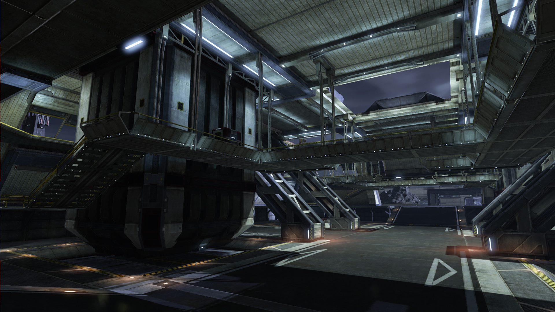 Ccp Launches Dust 514 Gaming Trend