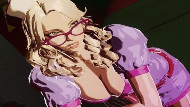 Killer is Dead1 XSEED announces their E3 lineup