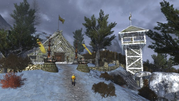 LOTRO Writhendowns 04 e1367933154170 Update 11 coming to Lord of the Rings Online
