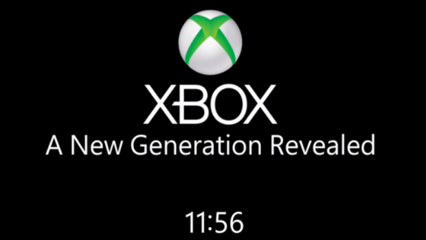 Screenshot 5 21 13 11 48 AM Next Generation Xbox reveal  were liveblogging it here!