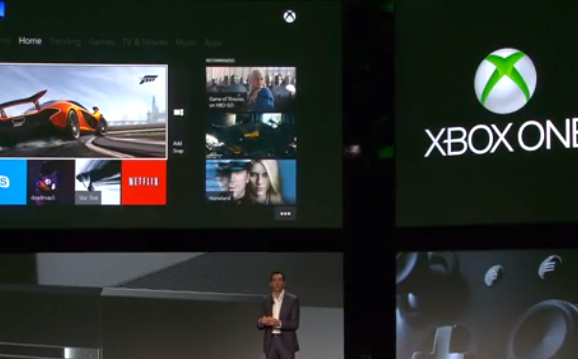 Screenshot 5 21 13 12 10 PM Next Generation Xbox reveal  were liveblogging it here!