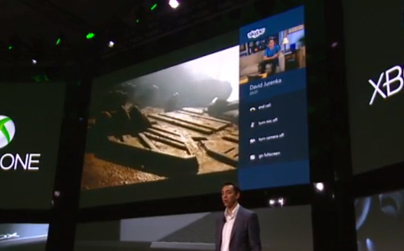Screenshot 5 21 13 12 15 PM Next Generation Xbox reveal  were liveblogging it here!