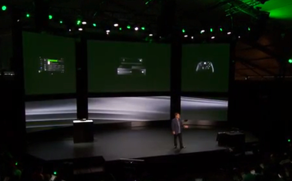 Screenshot 5 21 13 12 25 PM Next Generation Xbox reveal  were liveblogging it here!