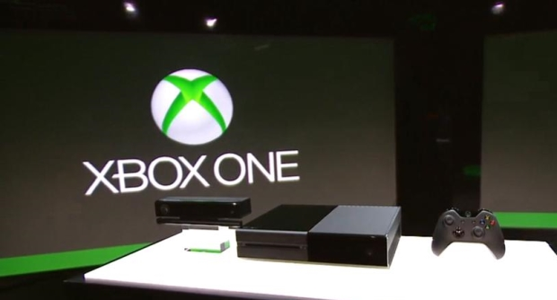 Xbox One Console Microsoft releases a behind the scenes look at the Xbox One and its design