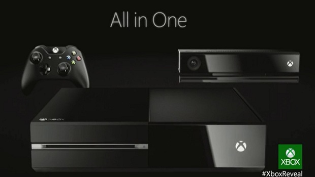 Xbox One Always Online