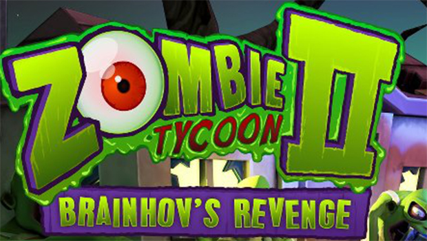 Zombie Tycoon 2 Review header 620x350 Reviving console RTS  Zombie Tycoon 2: Brainhovs Revenge review