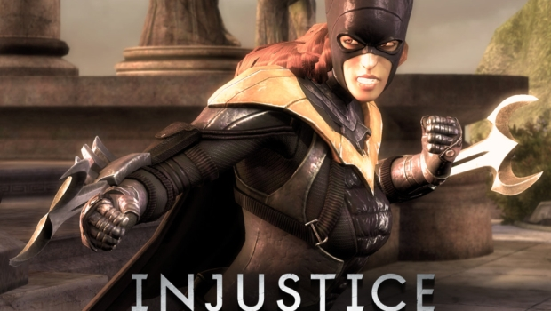 batgirl Batgirl confirmed as DLC for Injustice   weve got video