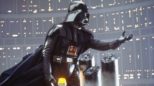 darthvader e1367880434500 EA acquires rights to Star Wars license in multi year agreement
