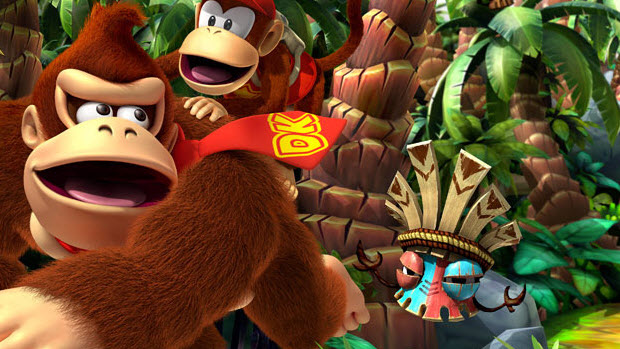 donkey Nintendo is bringing Donkey Kong to the Los Angeles Zoo this weekend