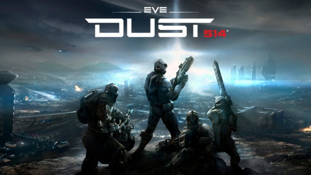 dust514 CCP launches DUST 514