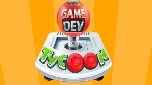 game dev tycoon logo Game Dev Tycoon   far more fun than it has any right to be