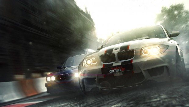 grid e1367684576156 Grid 2 brings random map generator to the racing genre
