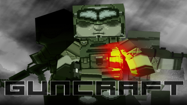 guncraft Guncraft Pirate Bay trailer