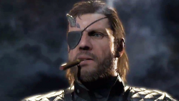 metalgear Konami to broadcast E3 showing on CBS