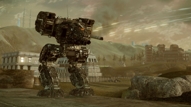 misery MechWarrior Online gets Misery, 4 trial mechs, and more