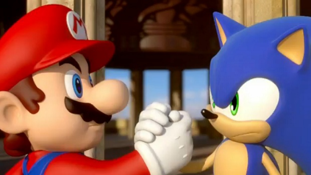 nintendosega Nintendo nabs exclusive Sega partnership for Sonic games