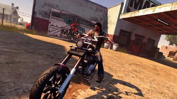 ride e1370048596384 Ride to Hell: Retribution marks the return of Road Rash style motorcycle combat