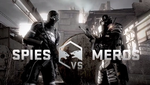 spiesvsmercs Splinter Cell Blacklist   Spies vs. Mercs is back!