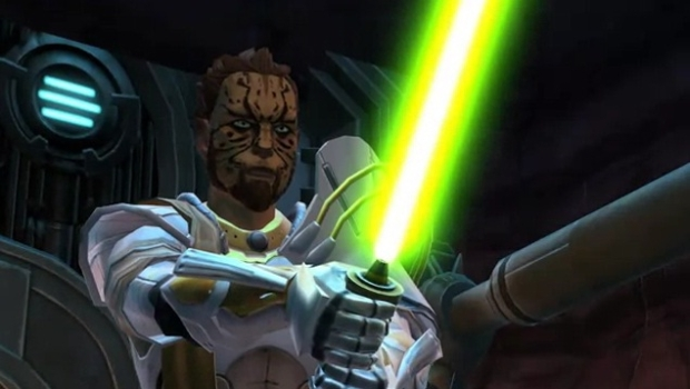 swtor SWTOR gets 2.1 update, customization