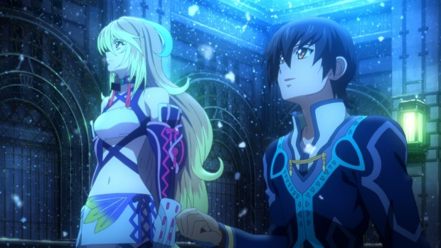 tales e1369978613385 Tales of Xillia Limited Edition pre orders include soundtrack and more