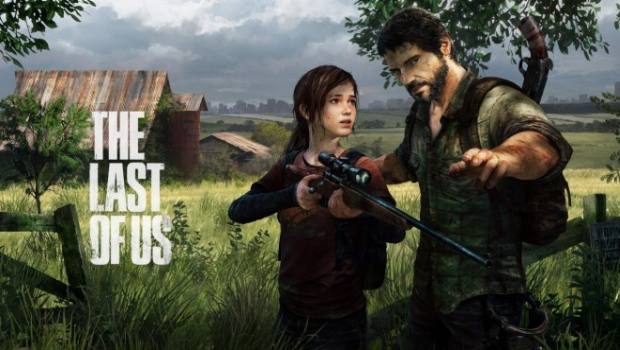 the last of us Hands on with The Last of Us