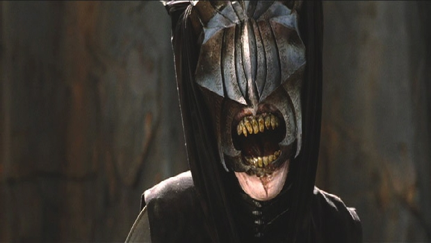 the mouth of sauron Guardians of Middle earth gets Mouth of Sauron DLC