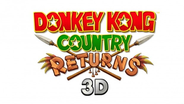 title e1368766048982 Going bananas    Donkey Kong Country Returns 3D review