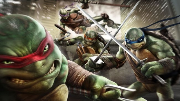 tmnt TMNT: Out of the Shadows   Raphael Trailer