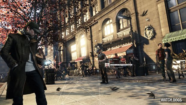 watchdogs New Watch Dogs screenshots