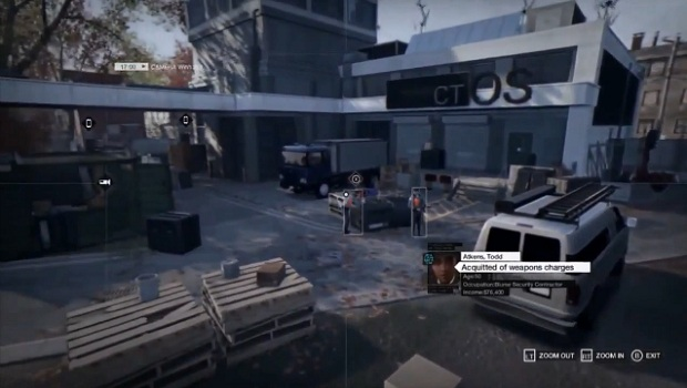 watchdogs2 New Watch Dogs video reveals six minutes of gameplay