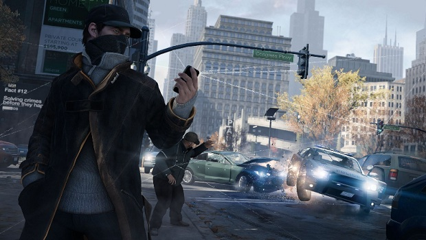 Watch Dogs Preorder Bonus