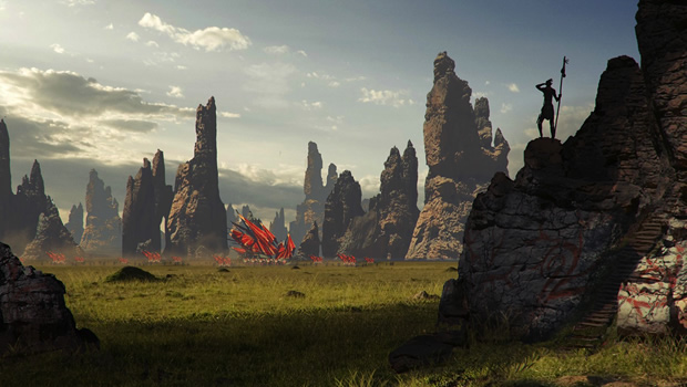 1. Dragon Age III: Inquisition