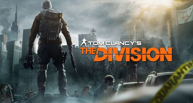 1370900778 tc the division teasing image 130610 4h15pmpt logo Tom Clancys The Division coming to next gen consoles in 2014