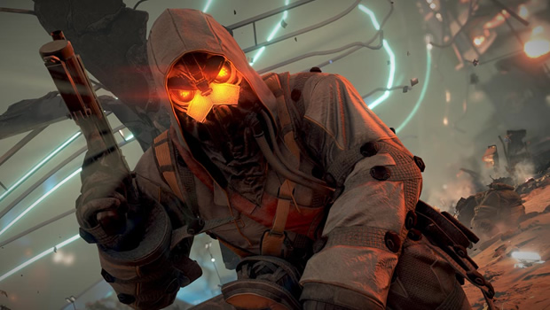 15. Killzone: Shadow Fall